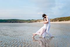 2014-06-25 - _DSC9119 (JulienTocanier) Tags: ocean summer mer art beach nature sport dance natural plage ete danceur ballerine balerina julient julientocanier wwwjulientocaniercom