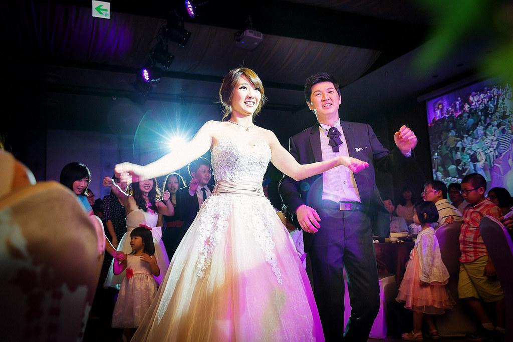 柏緯&書綾Wedding262