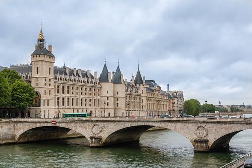 Pont au Change et la Cour de Cassation
