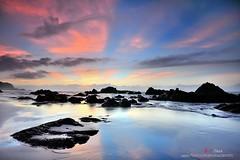 頭城海岸 (愚夫.chan) Tags: sunrise taiwan 台灣 日出 外澳 宜蘭縣 yilancounty 頭城鎮