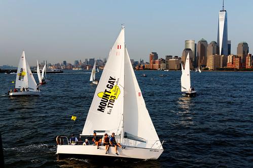 marina yacht manhattan hudsonriver hudson manhattanyachtclub