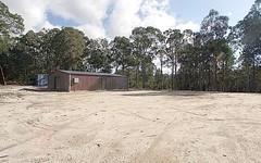 Lot 463 Maulbrooks Road, Mogo NSW
