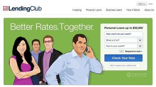 LendingClub_homepage