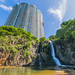 瀑布灣  Waterfall Bay