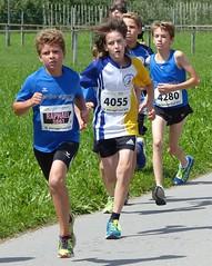 Group 2 (Cavabienmerci) Tags: boy sports boys sport youth race children schweiz switzerland à child suisse running run course runners pied runner 2014 läufer münsingen lauf coureur coureurs louf münsiger