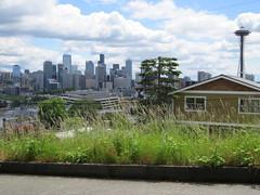 Skyline, Seattle, WA (KevinB 87) Tags: seattle seattlewaskyline highrise towers downtown citycenter seattlewa 1201thirdavenueseattlewa seattlemunicipaltower