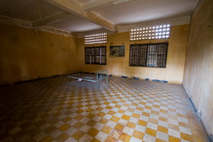 Death Chamber (Universal Stopping Point) Tags: school rouge cambodia khmer prison phnompenh genocide
