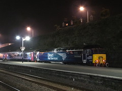 57310 Penzance (realales109) Tags: with pride class cumbria paddington 57 stands sleeper penzance drs fgw 57310