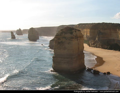 Twelve Apostles, Great Ocean Road, Victoria, Australia (JH_1982) Tags: ocean road cliff beach nature rock landscape coast rocks great shoreline scenic australia victoria shore limestone vic coastline australien twelve apostles stacks australie austrália 澳大利亚 australië オーストラリア австралия 빅토리아 주 виктория ビクトリア州 維多利亞州 विक्टोरिया