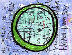Hi Boys (Marc-Anthony Macon) Tags: art folkart outsiderart surrealism dada dadaism dadaist artfaggotry artistsonflickr