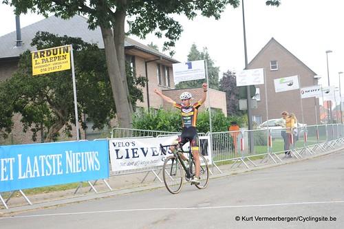 nieuwelingen Steenhuffel (260)