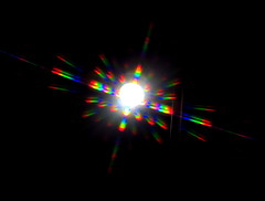 (GustavoG) Tags: ipod space screen diffraction ipodtouch