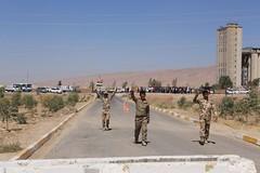 Irak Kurdistan Makmur Frontlinie 12.09.2014  img_7828_result (Thomas Rossi Rassloff) Tags: is al war islam iraq krieg east terror middle isis kurdistan irak qaida kurden pkk