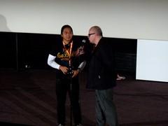 Filmfestival Gent 2012 - On Scene 7