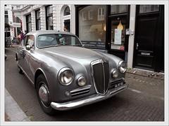 Lancia  B20 / 1954 (Ruud Onos) Tags: 1954 lancia b20 lanciab20 ruudonos al9793 lanciab201954