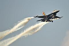 Belgian Air Force Days (rudyvandeleemput) Tags: force display military air days solo belgian airforce demoteam kleine brogel