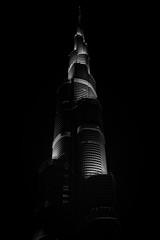 burj khalifa (Red EYE Photos) Tags: travel light sky white black building tourism asia dubai united uae emirates khalifa arab tall easy middle scraper burj tallest toutist