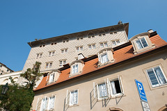 Segway-Tour (www.feuerwehr-grueningen.ch) Tags: tour weekend prag segway reise skoda 2014 karlsbrcke feuerwehrreise