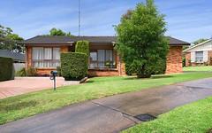 20 Mawarra Crescent, Kellyville NSW