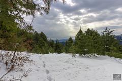 Mushkpuri (aliabdullah.176) Tags: pakistan mushkpuri murree landscape wideangle snow t3i 1018mm