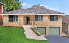 15 Cobargo Road, Gymea Bay NSW