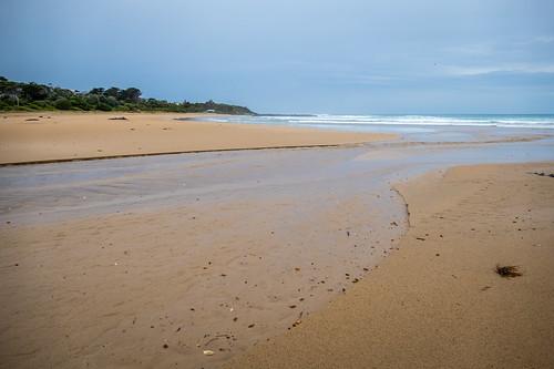 Skene's Creek Ocean Outfall