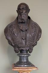 Gregor XIII (wpt1967) Tags: bartholomäusnacht berlin bronze büste canon50mm eos6d gesicht kalenderreform kunst musem papst skulptur art face museum pope wpt1967