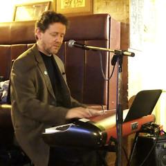 Chris Conway - Happy Landings @ Artbeat 2014 (unclechristo) Tags: artbeat chrisconway jazzpiano happylandings