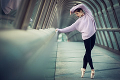 (dimitryroulland) Tags: paris france beauty sport dance nikon ballerina 85mm 18 d600 dimitry roulland