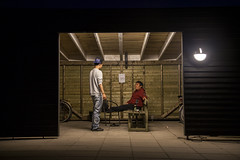 Hvor er brnene af natten? (Juliemkphoto) Tags: life night photojournalism canon5d vr repotage