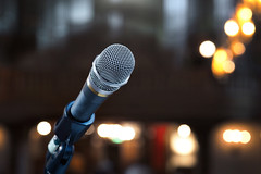 Microphone (Visit Half Moon Bay) Tags: music mike rock studio concert theater technology live object stage performance voice pop communication entertainment musical sound karaoke microphone mic electronic audio