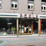"Poels rijwielhandel <a style=""margin-left:10px; font-size:0.8em;"" href=""http://www.flickr.com/photos/99860362@N04/14392537643/"" target=""_blank"">@flickr</a>"