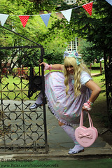 S (House Of Secrets Incorporated) Tags: france s lolita egl gardenparty nogentsurmarne jfashion sweetlolita angelicpretty toyparade frenchcafé jfashionmeet jfashionevent lemanoirdelîleauxloups