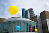 _DSC5199 (durr-architect) Tags: new people birds festival balloons town theatre sanaa flevoland almere