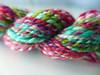 Dotori Handspun - Nestlet (ladydanio) Tags: stash yarn handspun dotori nestlet