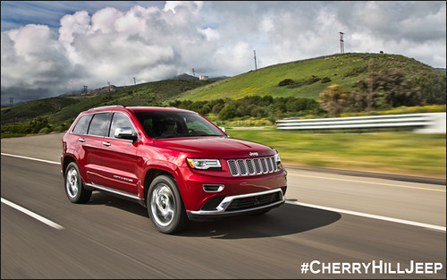 jeep ecodiesel jeepgrandcherokee chryslergroup 2014jeepgrandcherokee cherryhilljeep