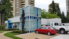 Aldynne on the park (D70) Tags: show park new red white canada building ford sign honda bc apartment room f150 installation burnaby patterson civic avenue polygon reserved handicapped residences fx4 5808 aldynne