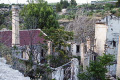 Ruina (Supertal) Tags: canon puente puerta agua fuente ruina molino font fantasma techo misterio cascada esfera abandonado molinar supertal eos7d