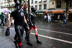 Paris Gaypride 2014 (O.Ortelpa) Tags: gay paris france rain rainbow europe pluie pride des lgbt gaypride marche 2014 homosexuality homosexualit fierts