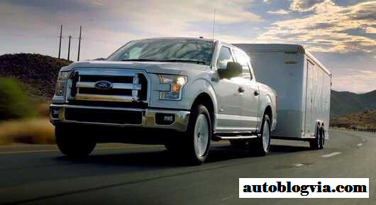 ford f150 horsepower 2015 generates ecoboost two7l