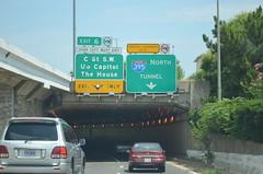DSC_0978 (I.C. Ligget) Tags: road light signs sign lights dc washington traffic district columbia route signals transportation interstate 95 signal department i95 395 295 ddot 695 i295 i395 i695