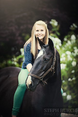 Bareback Equine (Colouredclouds123) Tags: portrait horses horse riding pony equestrian equine