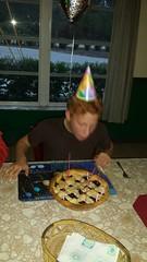 Blueberry pie, Stuart, FL, www.birthdaycakes4free.com