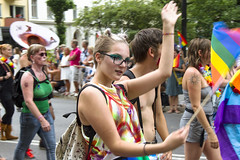 IMG_7996 (fcruse) Tags: canon se rainbow sweden stockholm pride prideparade sthlm sommar 2014 parad regnbge canon7d hbtq sthlmpride pride2014