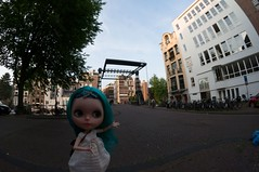 ... I think we have to go to the bridge ... - BlytheCon Europe / BCEU 2014, Amsterdam
