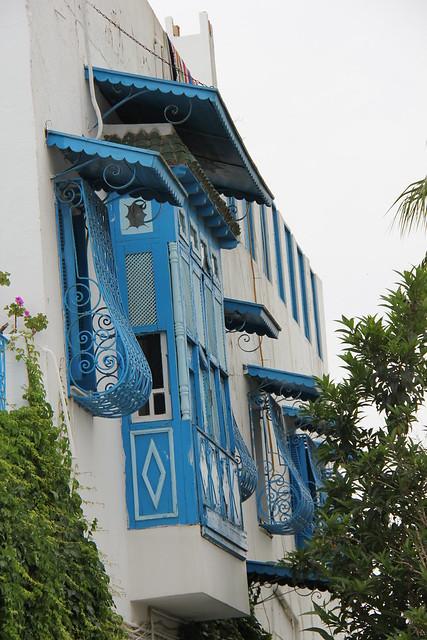 Sidi Bou Said, Tunis, Tunisia 020