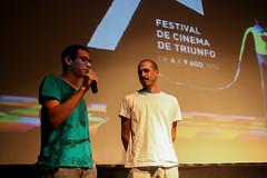 Festival de Cinema de Triunfo 2014 (Secult-PE/Fundarpe) Tags: mostra costa de foto dos e nacional metragem carranca realizadores curtametragem curtas competitiva pssarodepapel netosecultpe