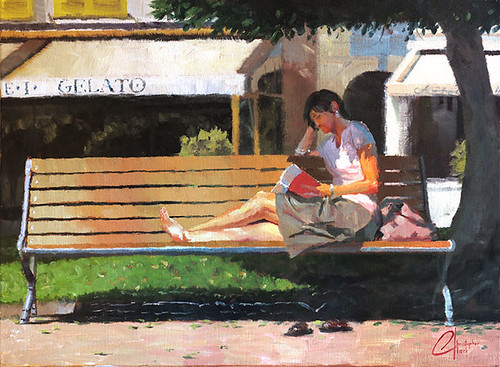 Reading-by-the-Gelato-Shop