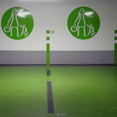 18002 (mathieuleevigneau) Tags: gare parking pictogramme signaletique parkingsouterrain 75franceiledefranceparis
