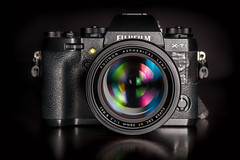 Fujifilm X-T1 (gambajo) Tags: camera classic beautiful fuji retro fujifilm cameraporn xt1 fujifilmxt1 fujixt1